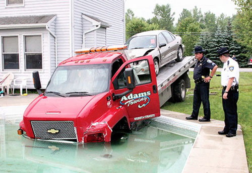 Aaa Towing Cost >> Towing, Prescott area - tow truck & wrecker service by AAA Custom Towing including Chino Valley ...